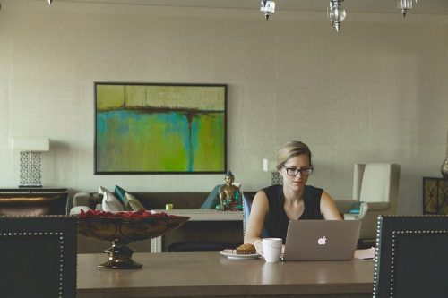 Ways to earn money while working from home