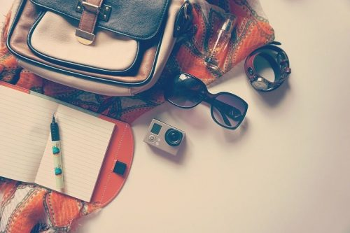list of classic fashion accessories for women