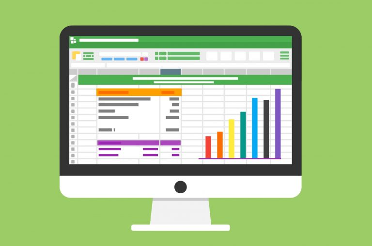 Role of an Excel developer in business