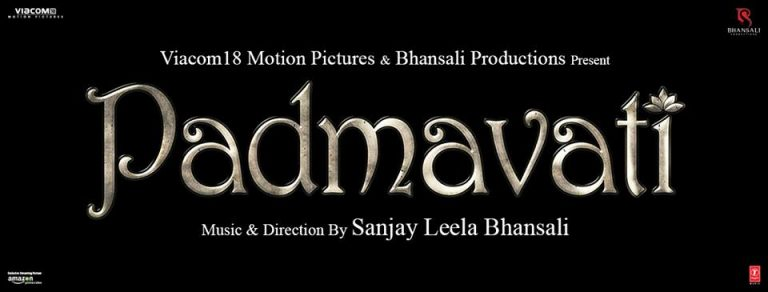 Movie Padmavati trailer launched