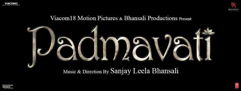 Movie Padmavati trailer launched